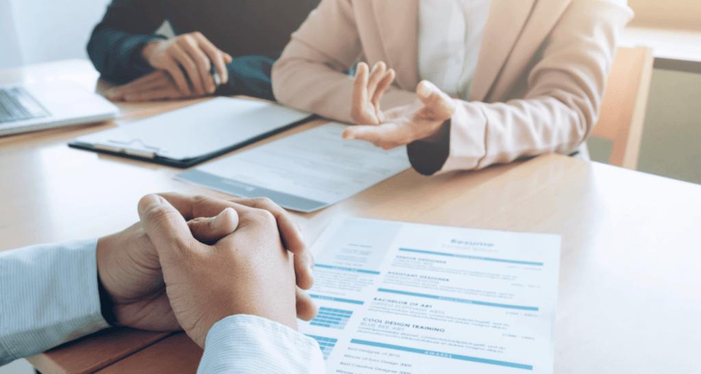 inteligência artificial no processo de recrutamento executivo